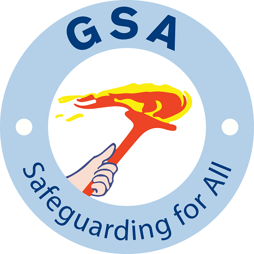 The GSA Logo